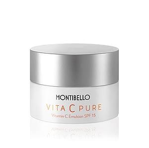 Crema vitamina C de Montibello