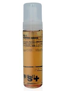cleaning mousse crema limpiadora summecosmetics